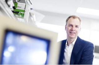 Prof. Dr. Sven Rottenberg, Direktor