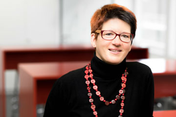 Prof. Dr. Monika Welle