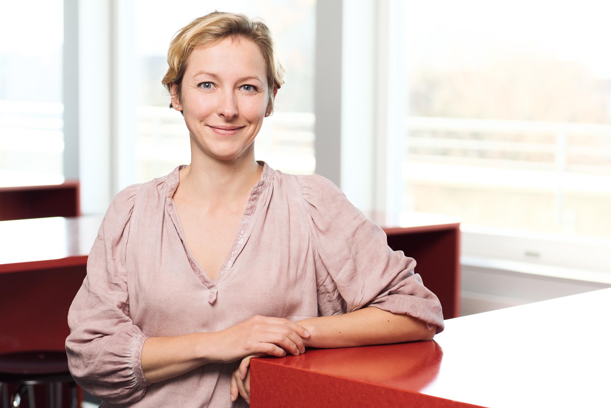Christine Göpfert, Dr. med. vet., PhD, Dipl. ECVP