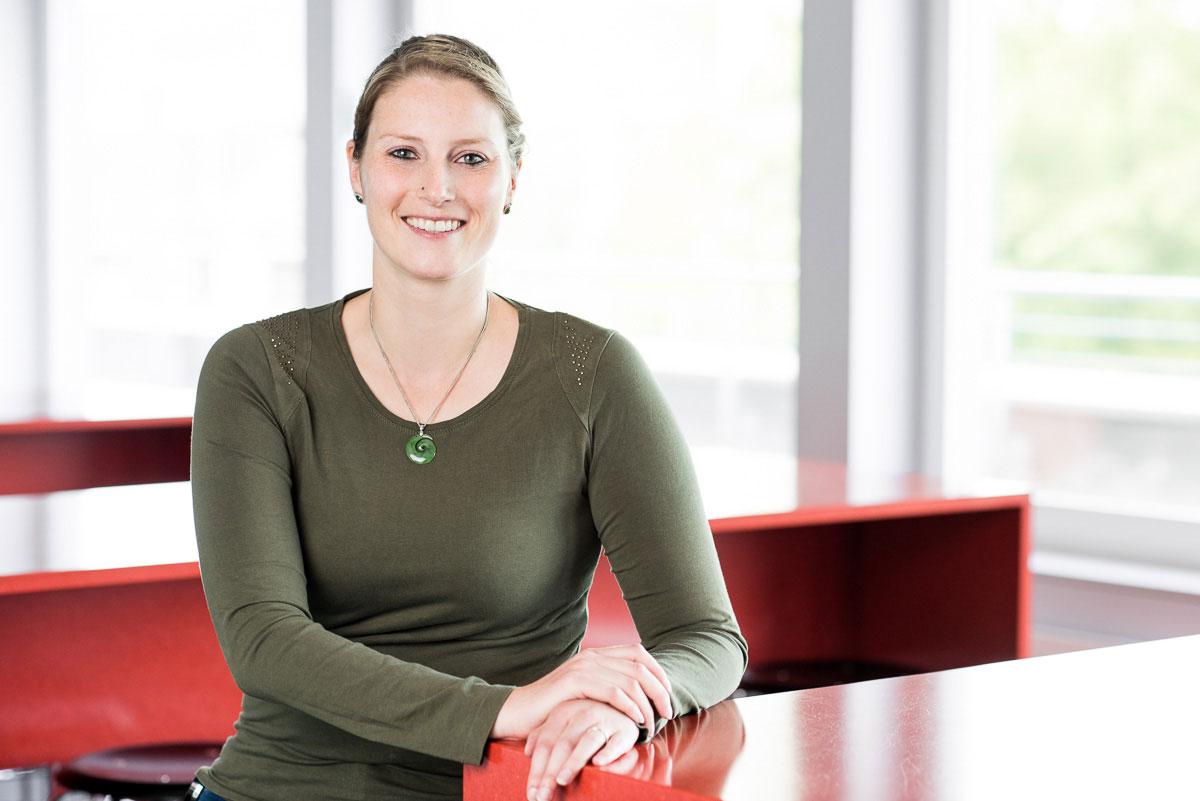 Dr. Corinne Gurtner, Dr. med. vet., Dipl. ECVP