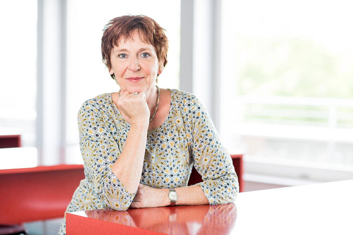 Denise Howald