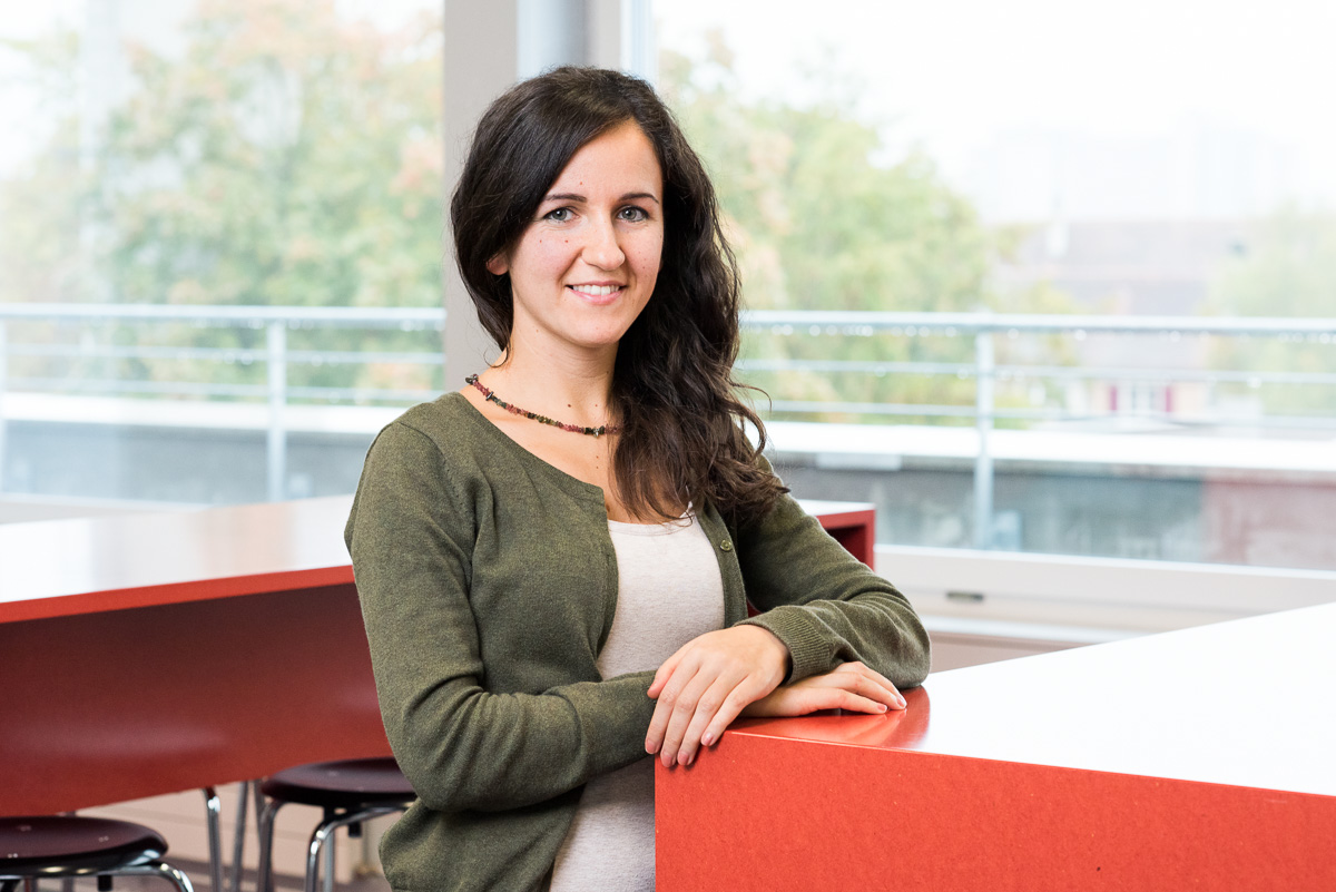 Dr. Paola Francica