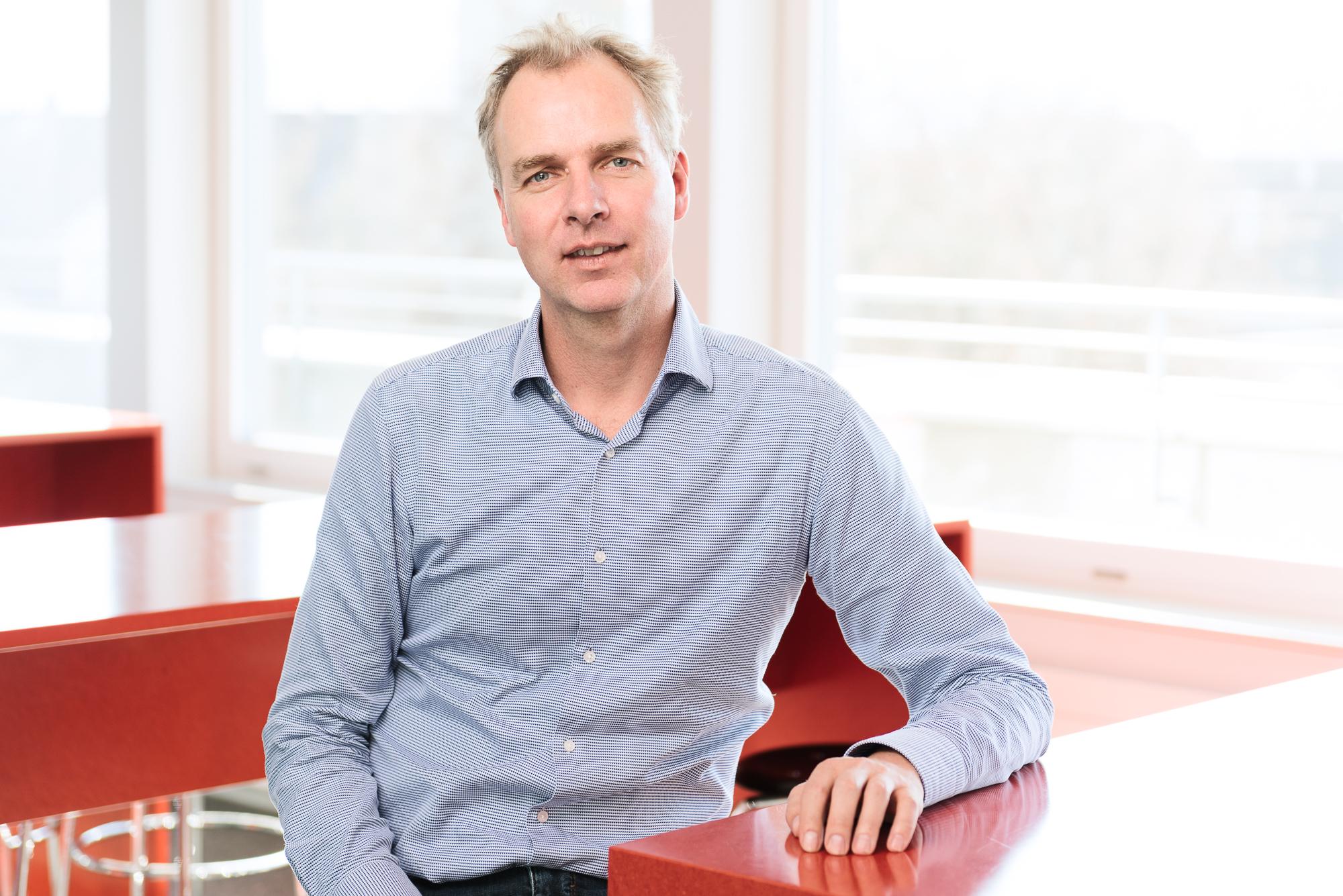 Prof. Sven Rottenberg, Dr. med. vet.